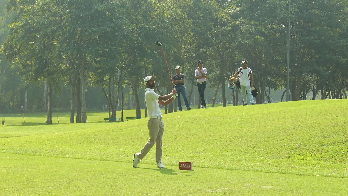Top golfers for Tata Steel PGTI Players Championship