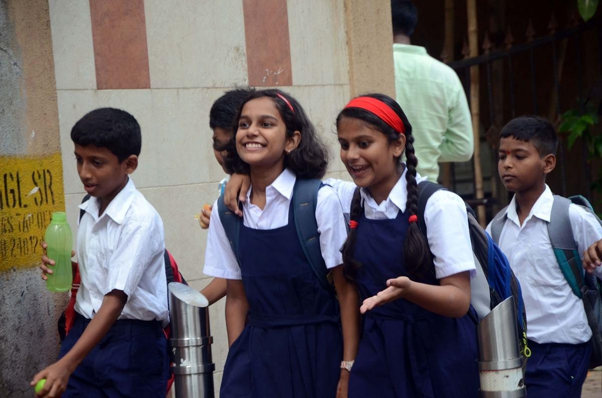 BMC orders Mumbai schools to remain shut till December 31