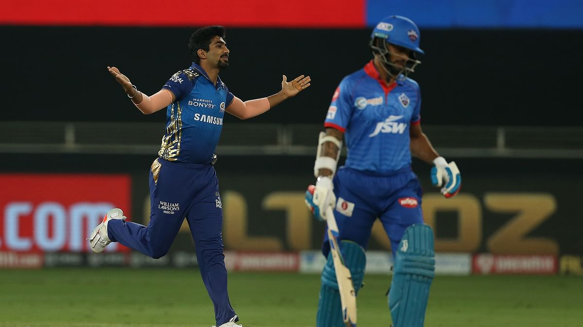 Ruthless Mumbai enter IPL final, losers Delhi have a lifeline