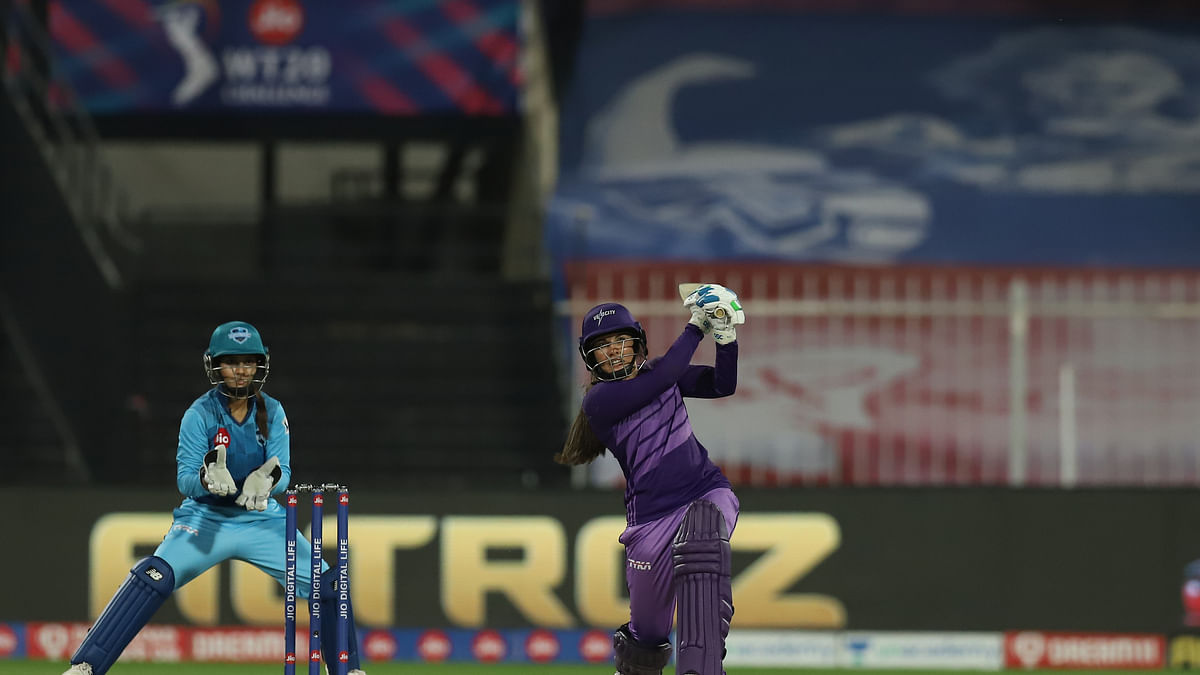 Velocity beat Supernovas in Women's T20 Challenge opener