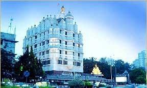 The iconic Shree Siddhivinayak Ganapati Temple in Mumbai