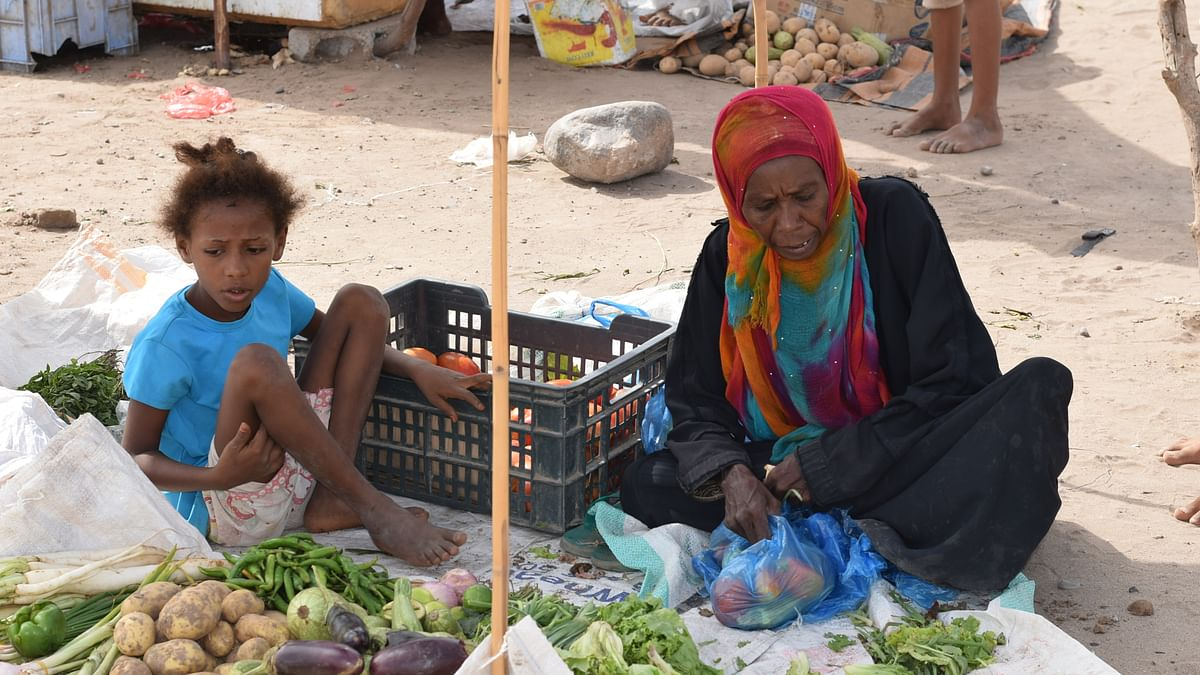 COVID-19 worsening food insecurity, driving displacement, warn UN agencies