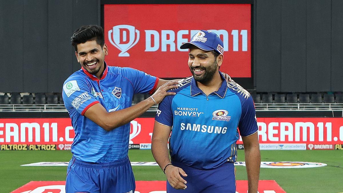 DC win toss, choose to bat vs MI in IPL final