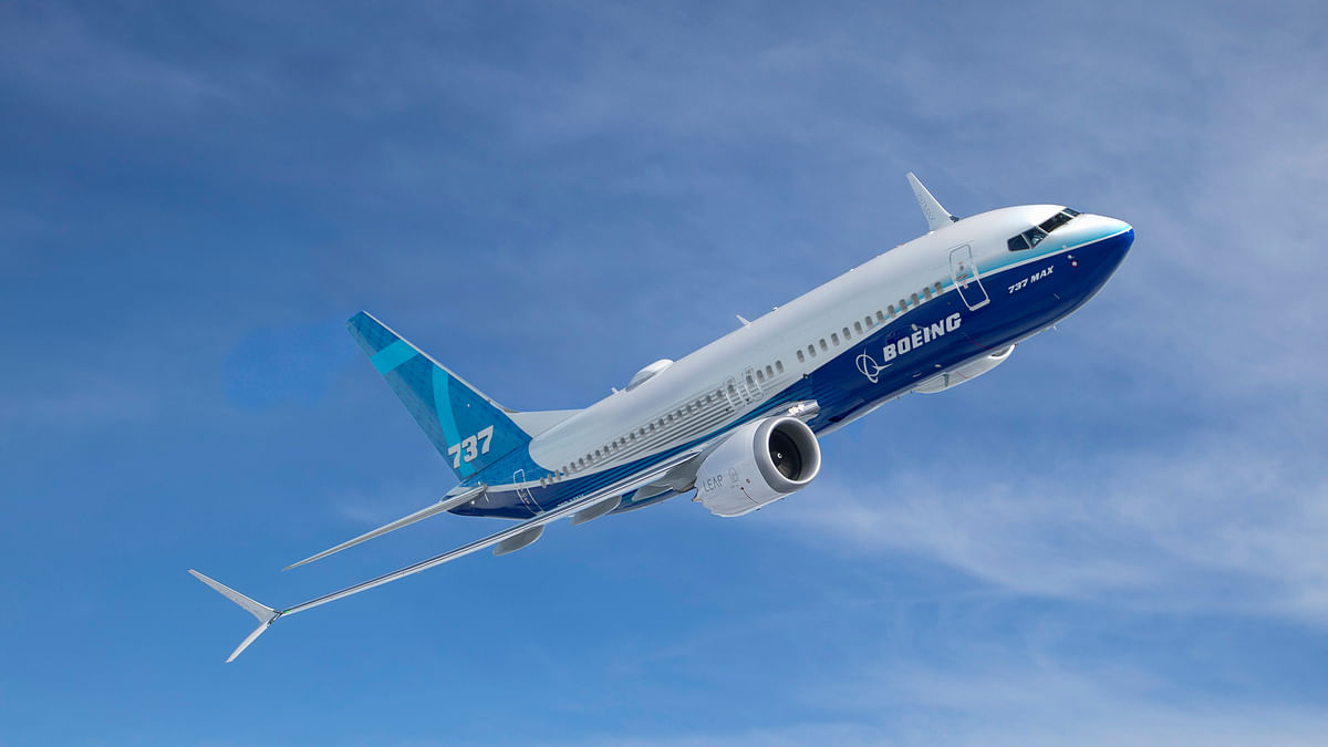 US FAA clears Boeing 737 Max to resume flying again