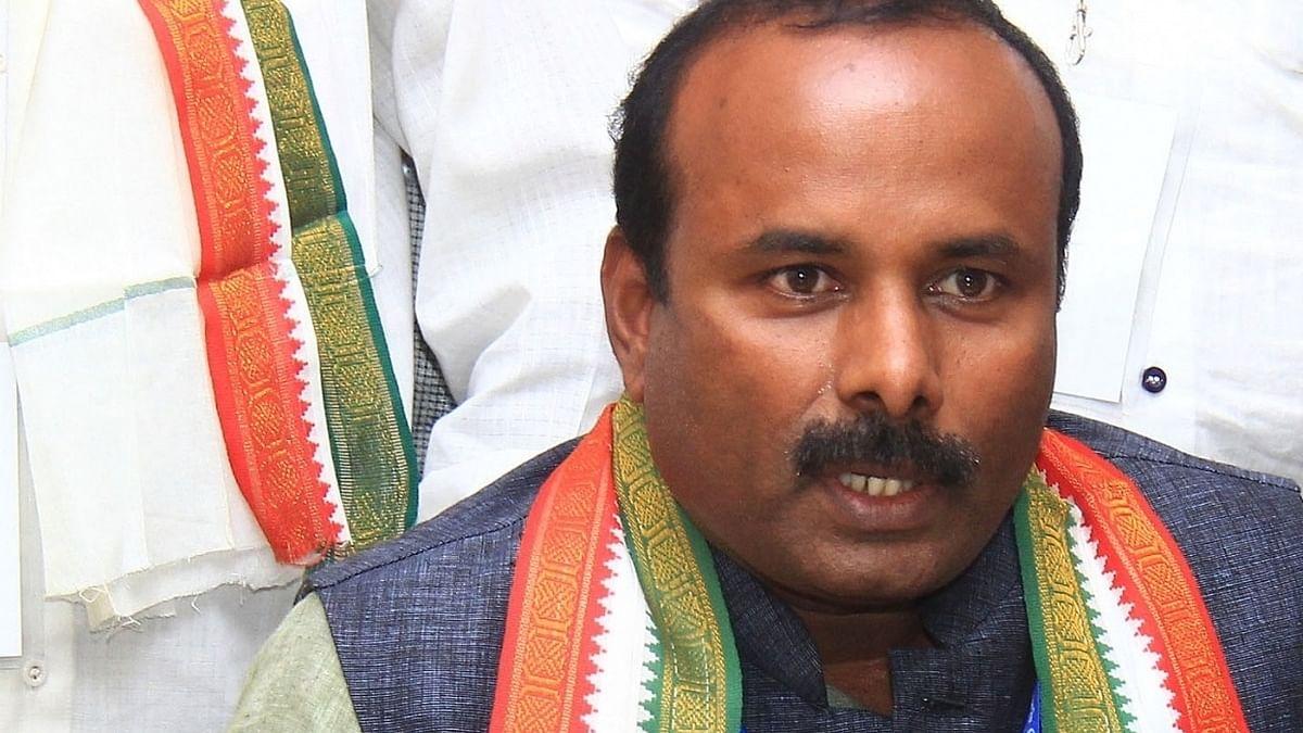 Bengaluru: Police arrest key accused Congress leader Sampath Raj in riots case