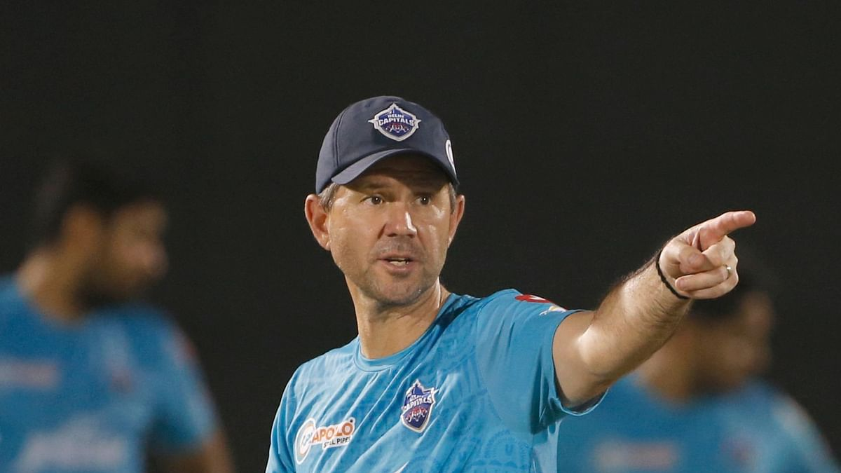 """Here to win the IPL, and we'll give it our best shot,"" says Delhi Capitals's coach Ricky Ponting"