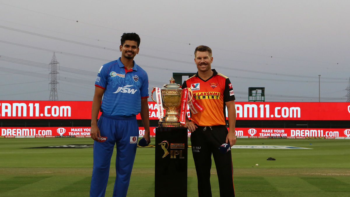 DC win toss, choose to bat against SRH in IPL Qualifier 2