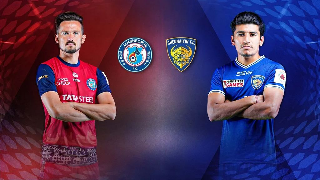Football ISL: Chennaiyin face old mastermind in Jamshedpur colours