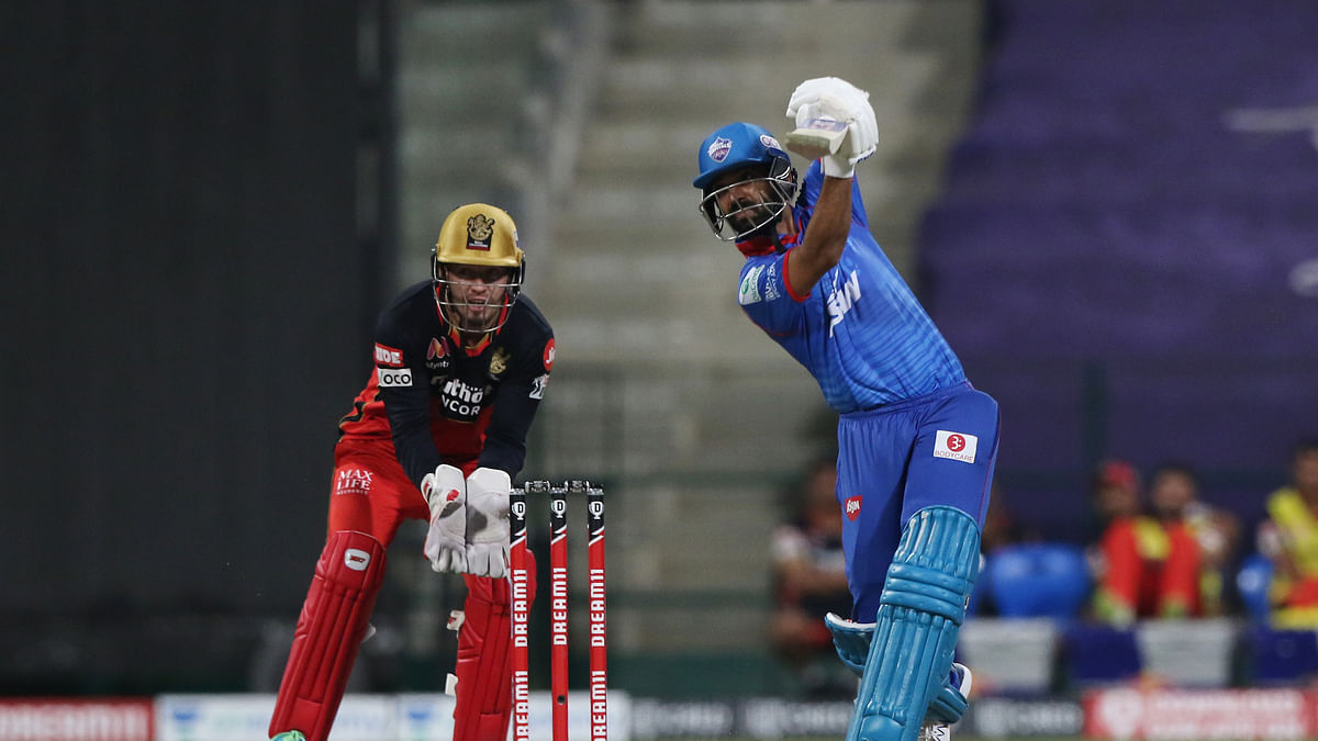 DC beat RCB, but both teams qualify for IPL playoffs