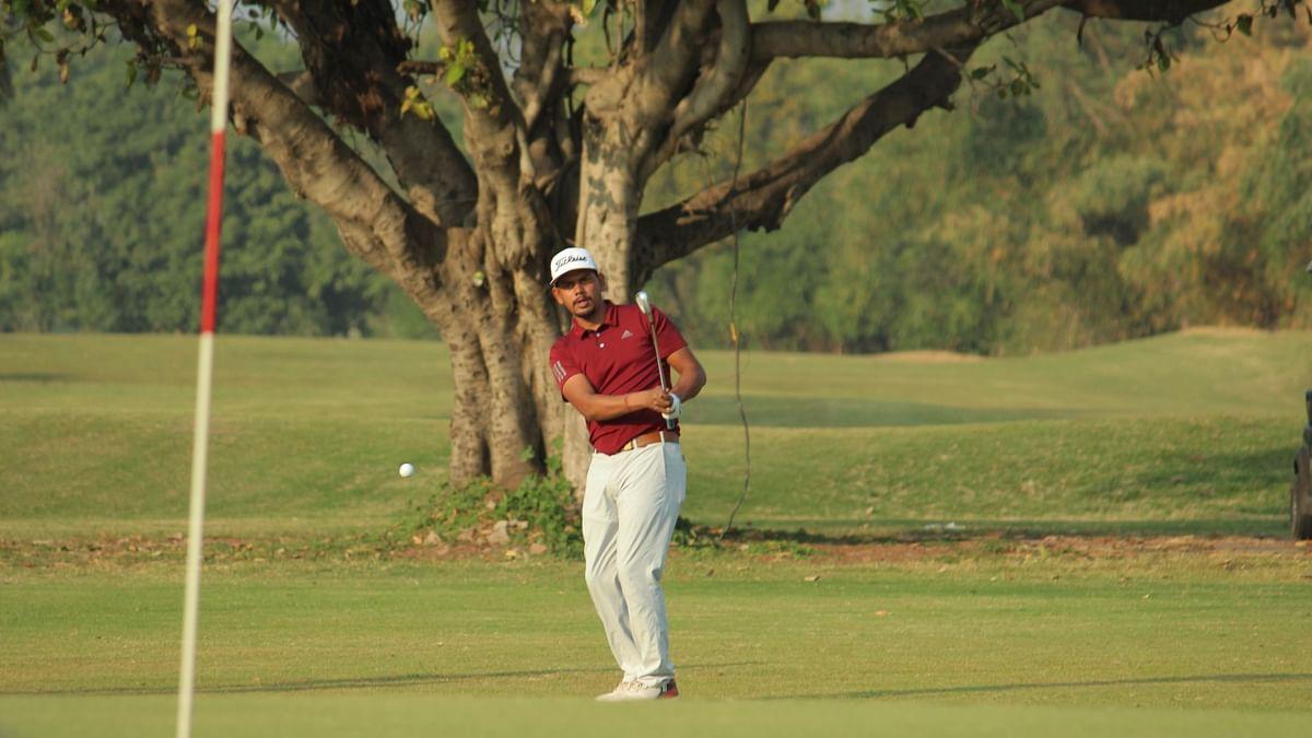 Golf: Akshay Sharma wins Tata Steel PGTI Players Championship