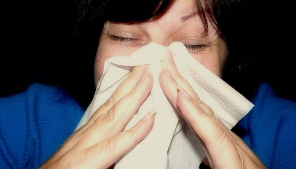 Mothers can pass on allergies to babies in the womb