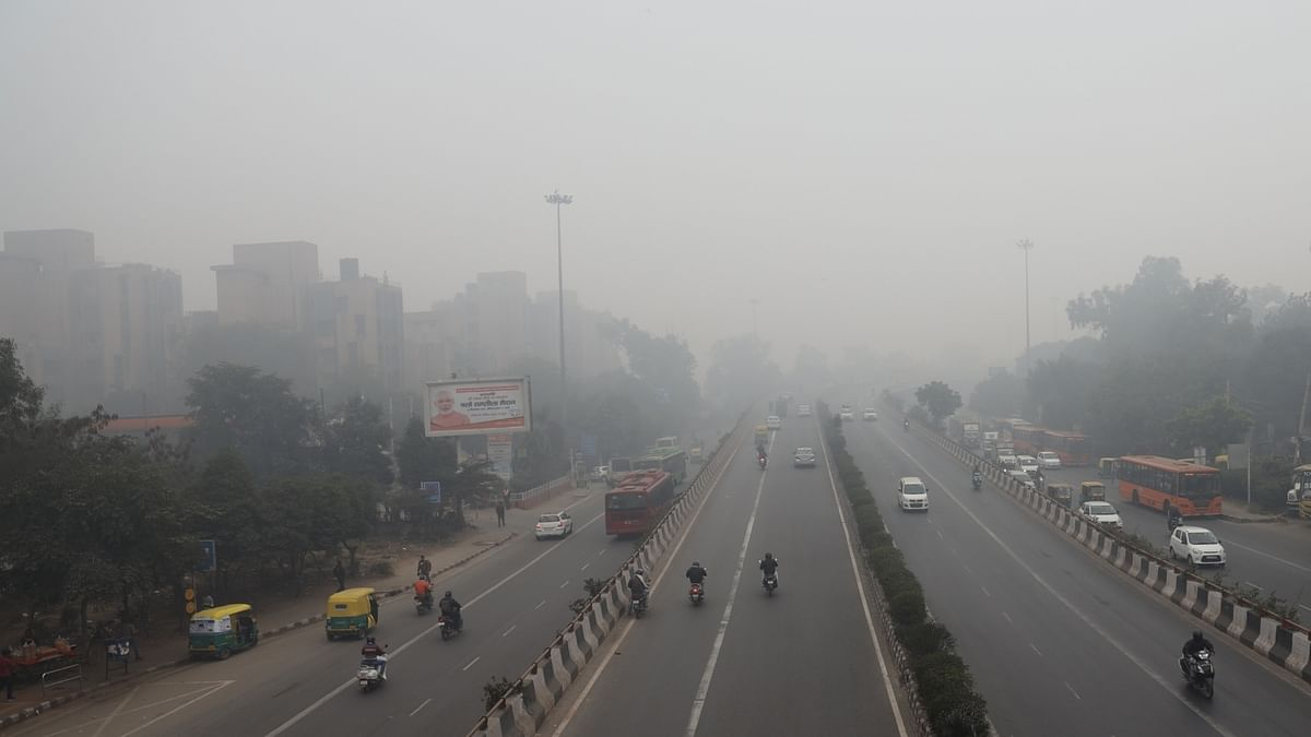 Mercury dips to 10 in Delhi; harsh winter ahead: IMD