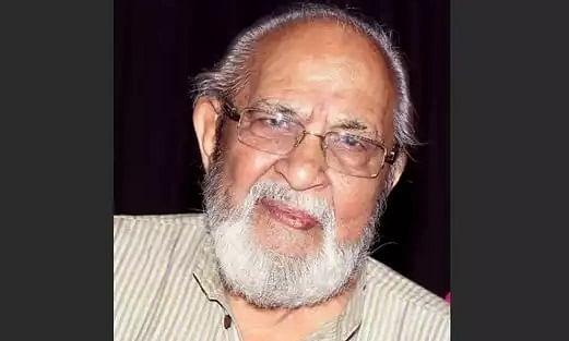 H G Somashekara Rao