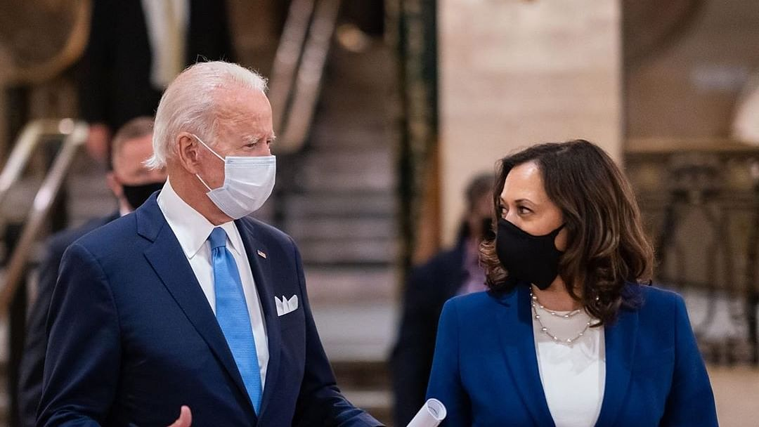 Biden and Harris on the brink of history, Trump son-in-law hunts for lawyers