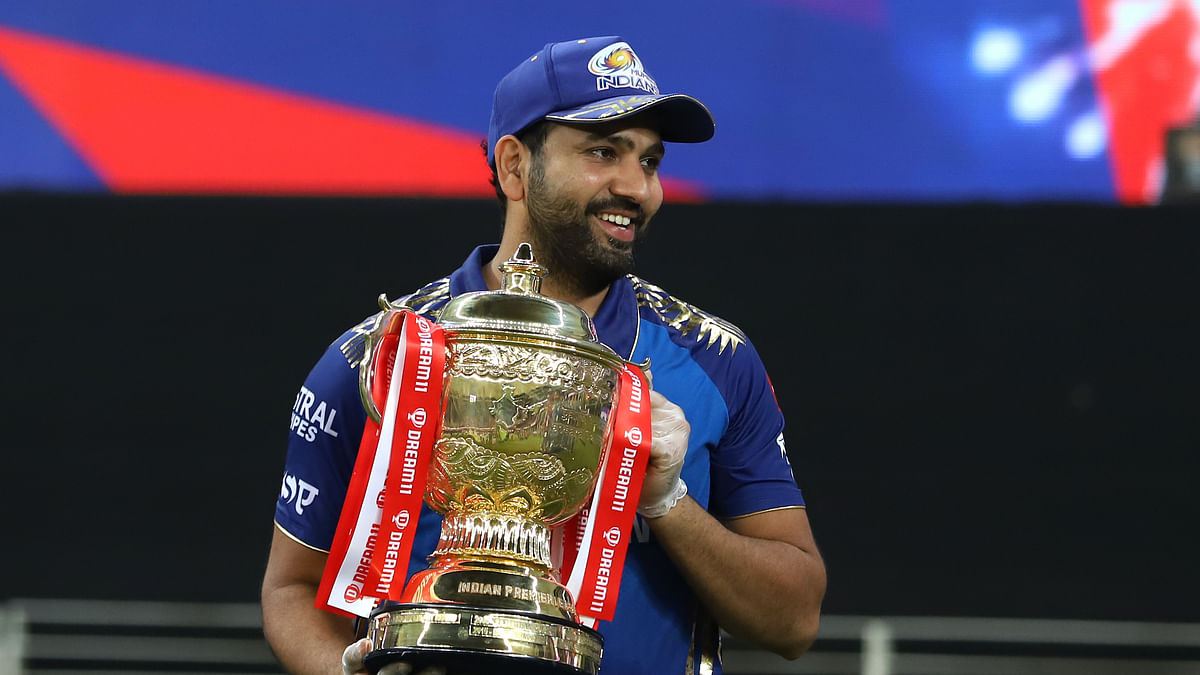 Defending champions Mumbai Indians beat Delhi to clinch fifth IPL title