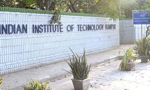 Thermal Energy Storage System inaugurated in CESE building at IIT Kanpur