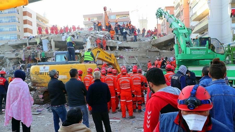 Turkey earthquake toll rises to 114