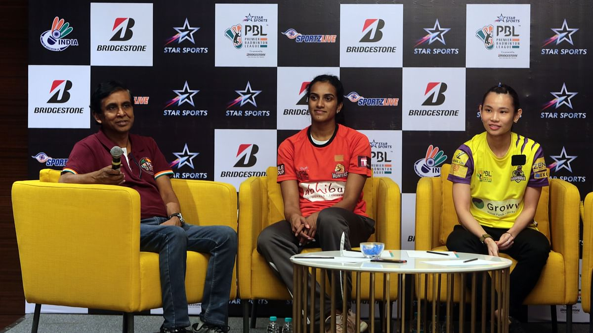 Premier Badminton League  postponed for this year