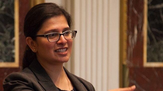 Biden appoints Indian American Mala Adiga as Policy Director for Jill Biden