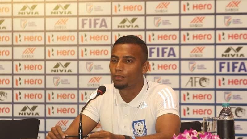 Bangladesh captain Jamal Bhuyan keen to  help Md Sporting win the Hero I-League