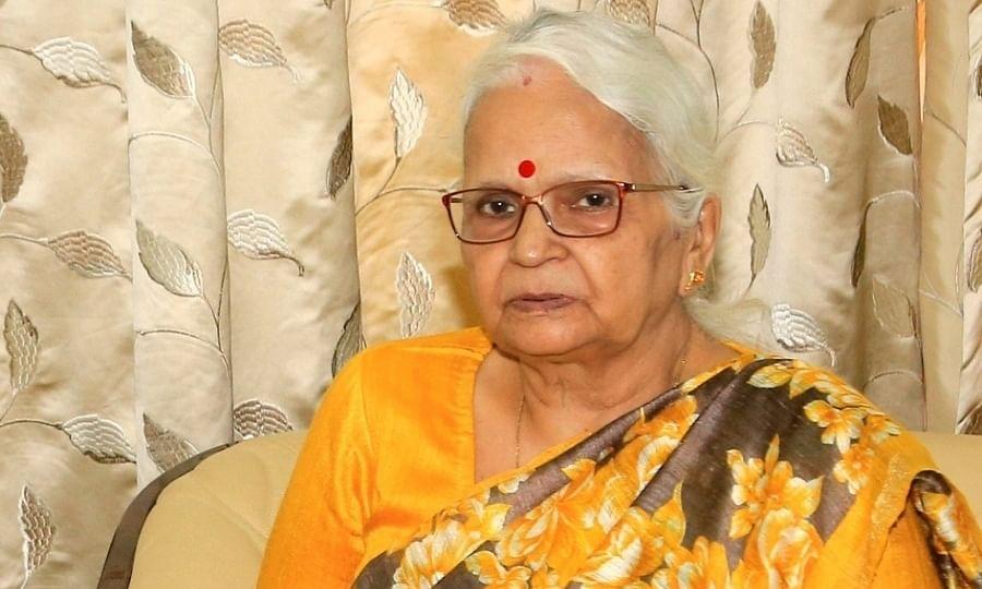Mridula Sinha
