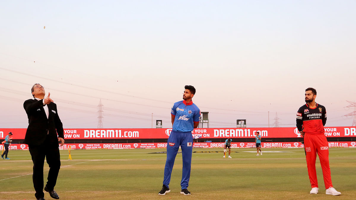 DC win toss, decide to field first against RCB in key IPL tie