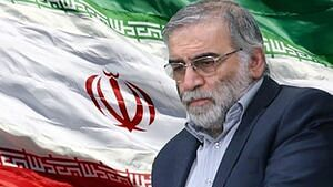 Iran blames Israel for killing top nuclear scientist