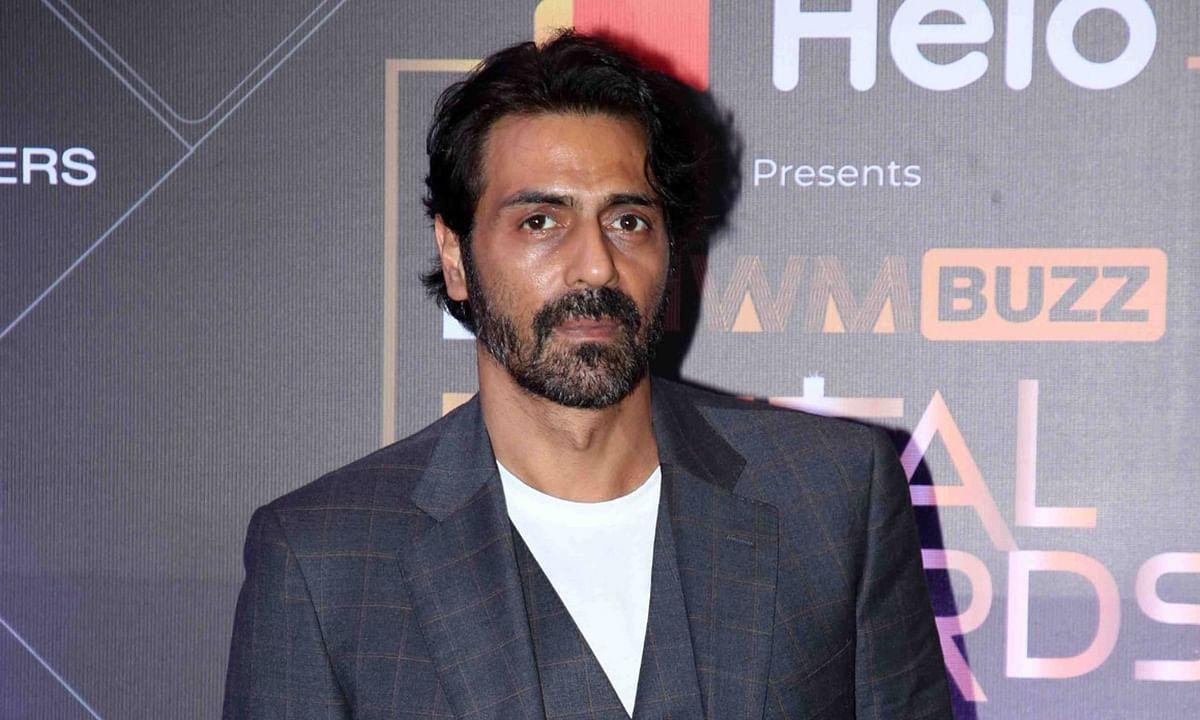 Arjun Rampal