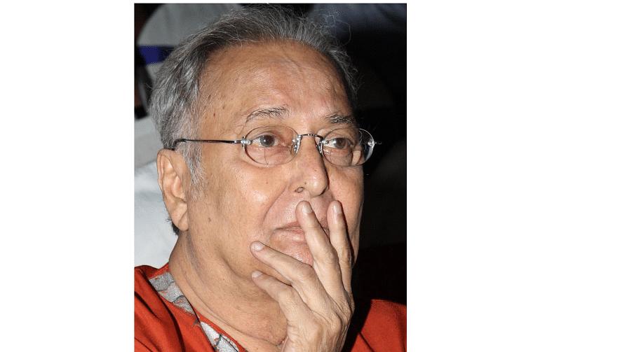 Soumitra Chattopadhyay: Bangla cinema's Alt Superstar