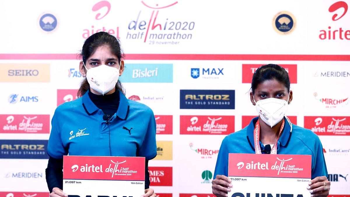 'Airtel Delhi Half Marathon a very important event for athletes'