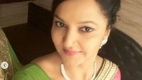 TV actress Leena Acharya passes away