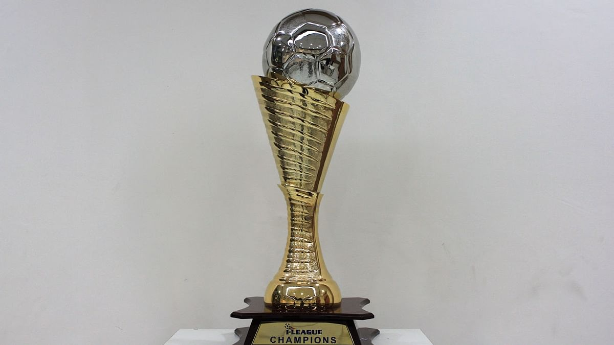 Football: Hero I-League 2020-21 to start on January 9