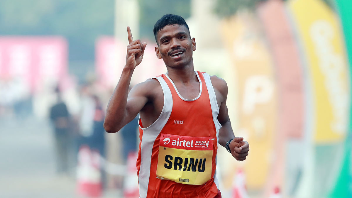 Defending champion Srinu Bugatha, Parul Chaudhary to spearhead Indian challenge at ADHM