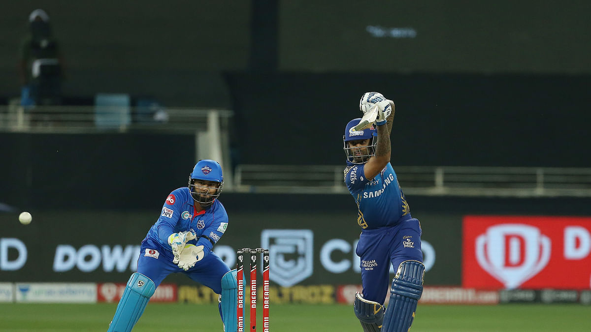 Pandya, Kishan's late surge takes MI to 200/5