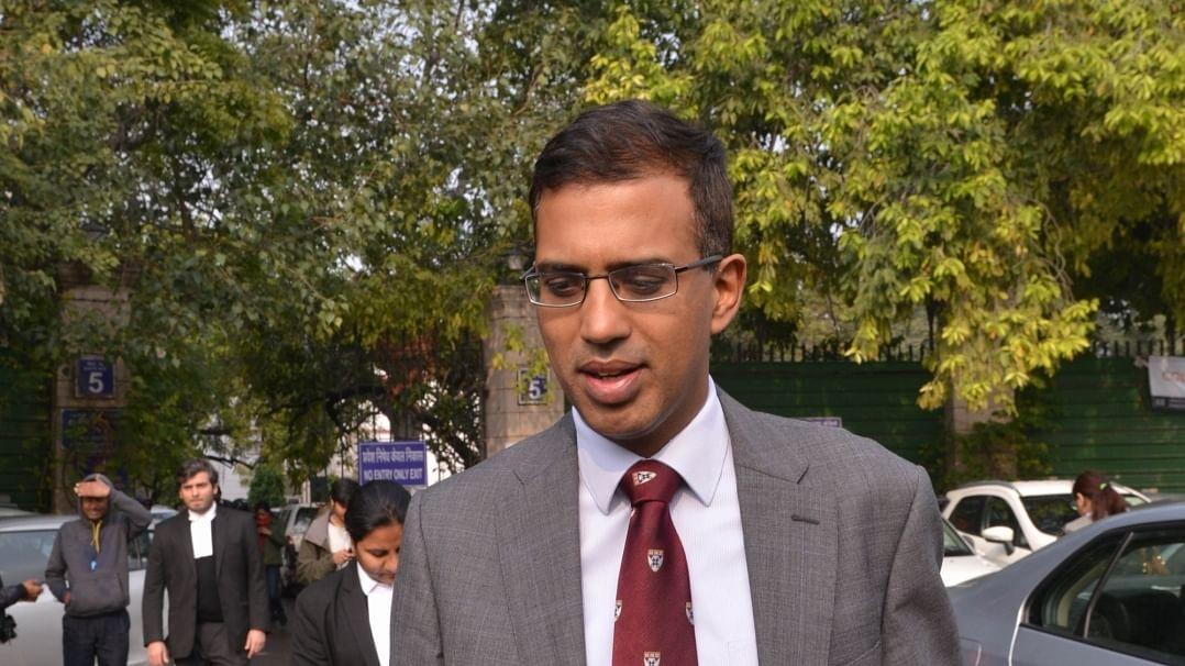Caravan suit: Jairam Ramesh tenders apology to Vivek Doval, case closed