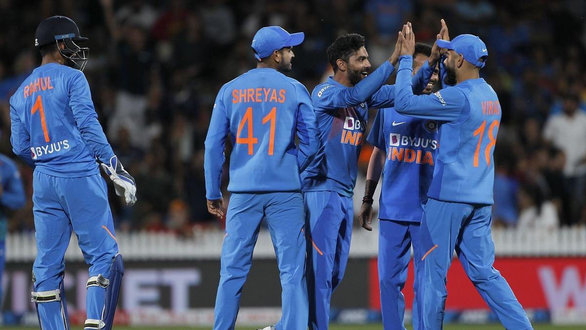 2nd T20I: India short on late-order batting prowess sans Jadeja