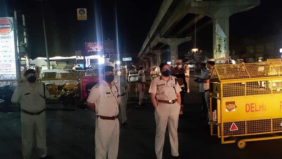 New UK virus scare: Night curfew back in Maharashtra
