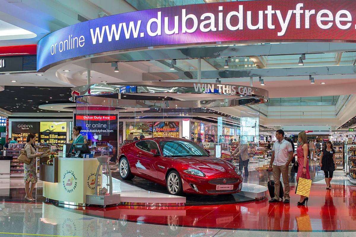 Weeks after losing job, Indian wins $1 million in Dubai Duty Free raffle