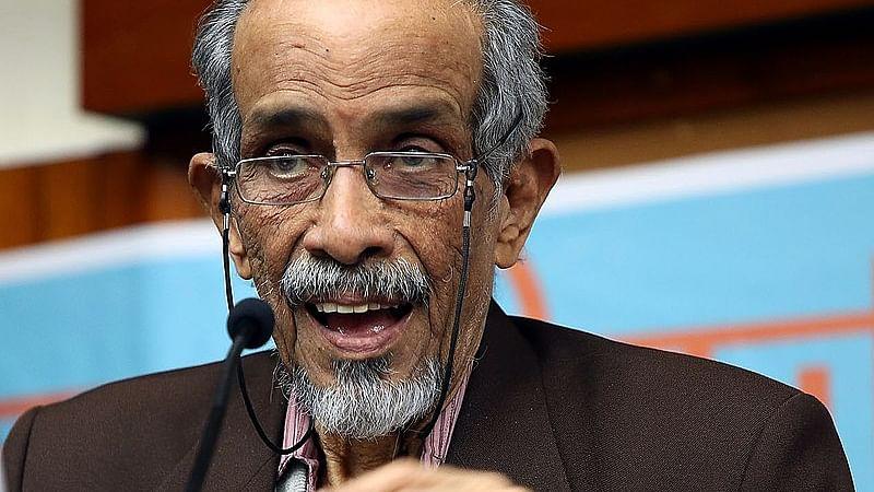 Eminent aerospace scientist Roddam Narasimha passes away in Bengaluru