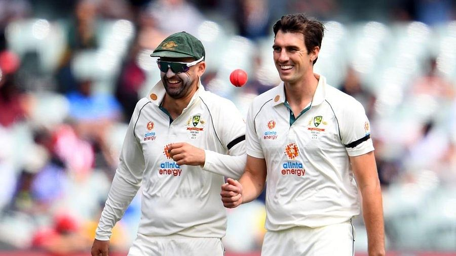 1st Test: India reach 41/2 at Dinner on Day One against Australia