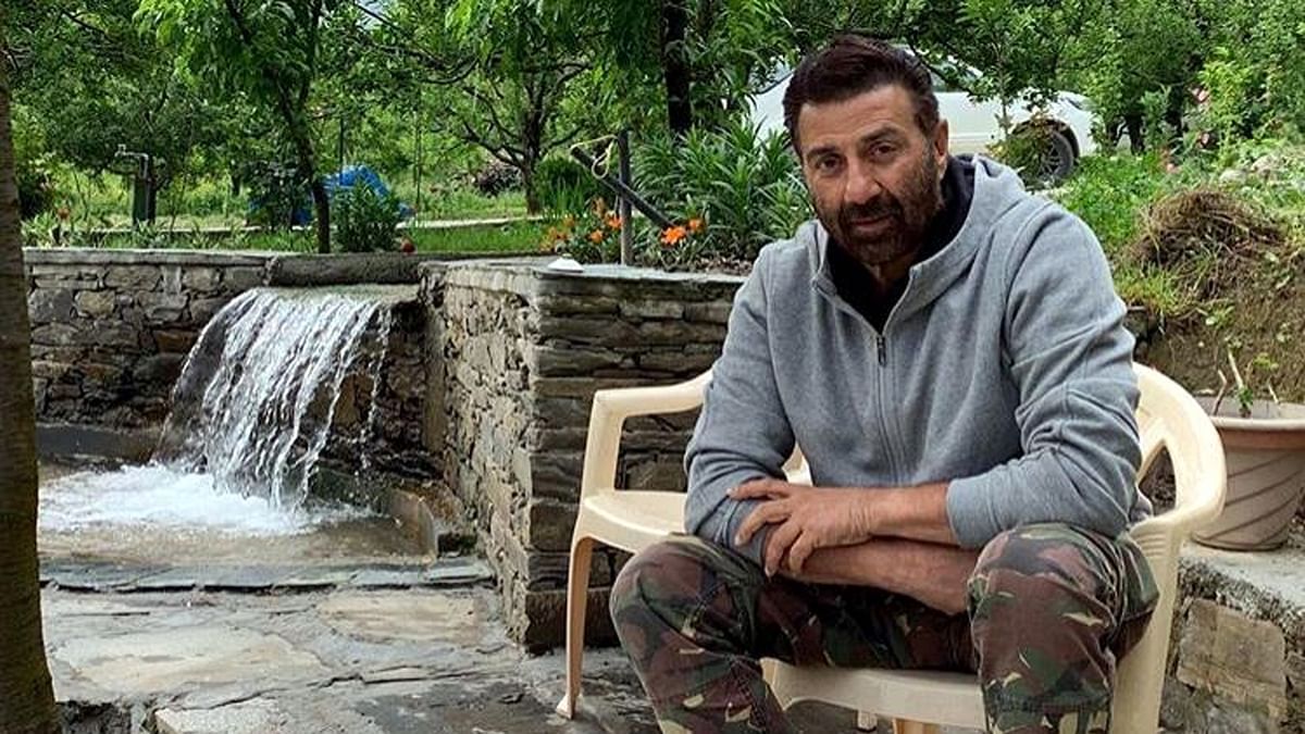 Actor-politician Sunny Deol tests positive for COVID-19