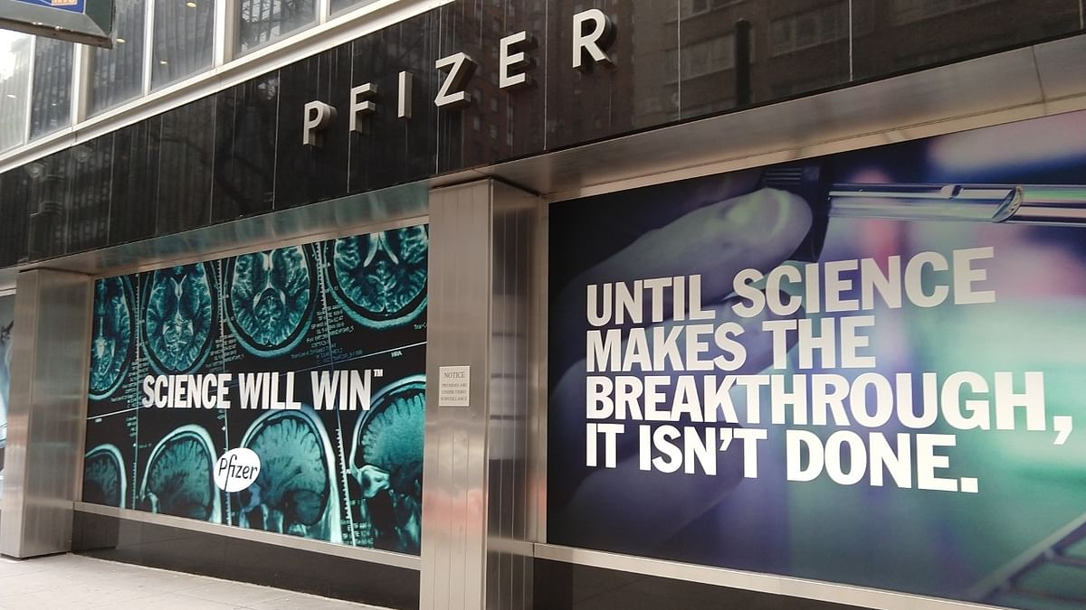 US FDA allows emergency use of Pfizer vaccine, hails scientists