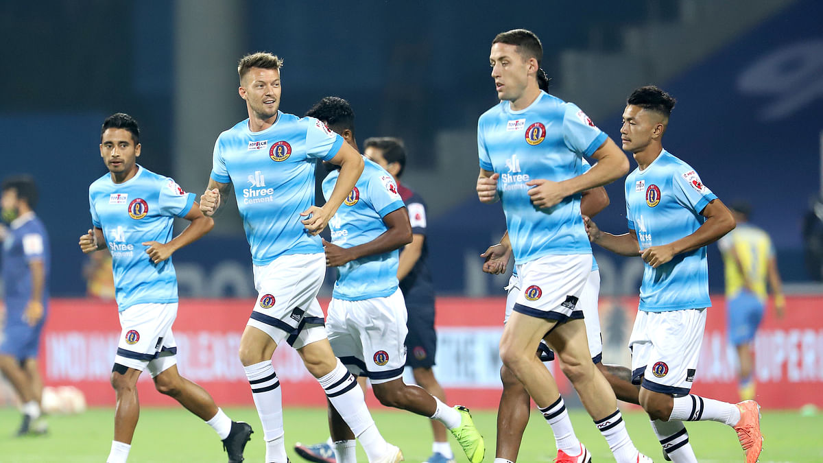 Football ISL: East Bengal coach Fowler confident of first win while  Chennaiyin eye top half comforts