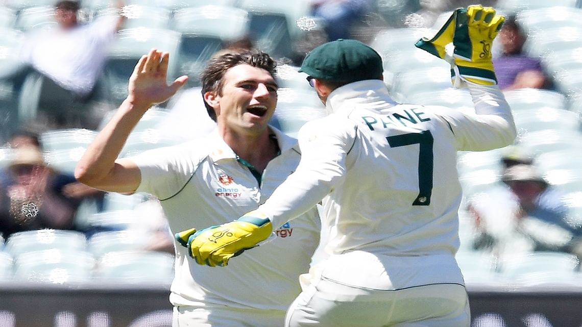 Australia win 1st Test after shooting India out for 36