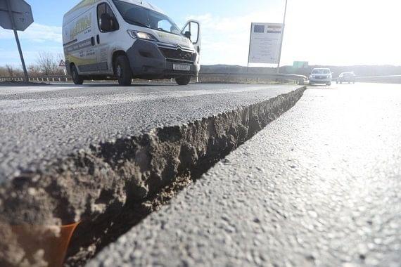 5 dead, 20 injured in massive Croatia earthquake