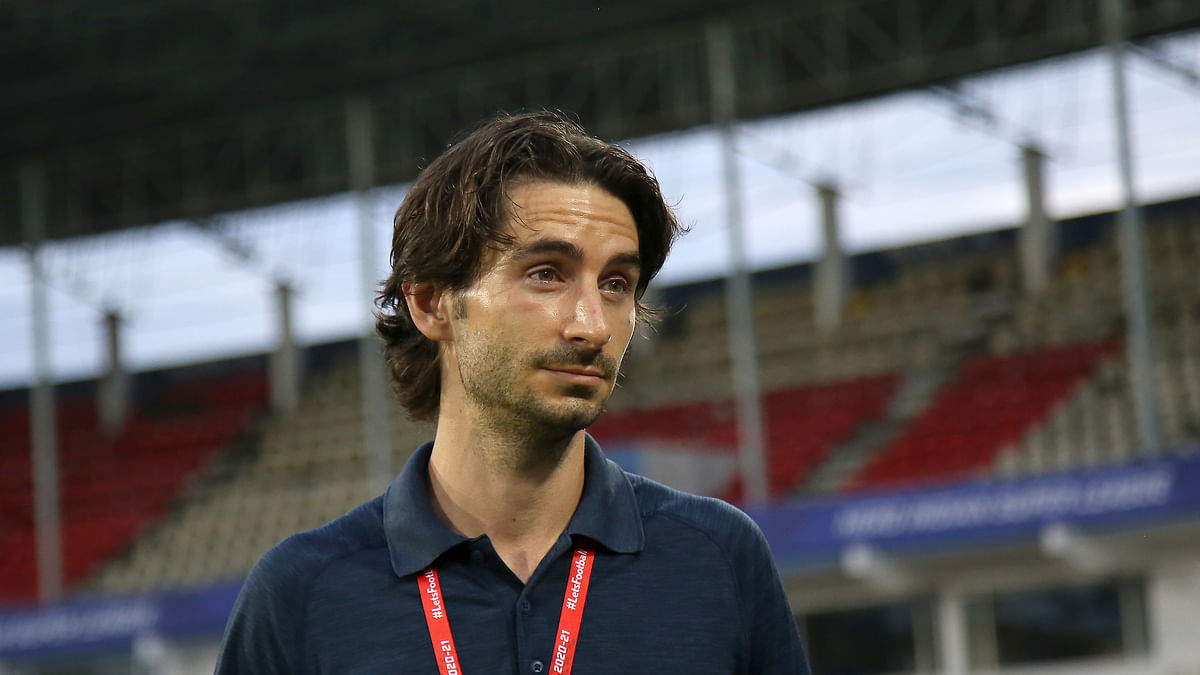 Football ISL: Coach Gerard Nus has rejuvenated NorthEast United