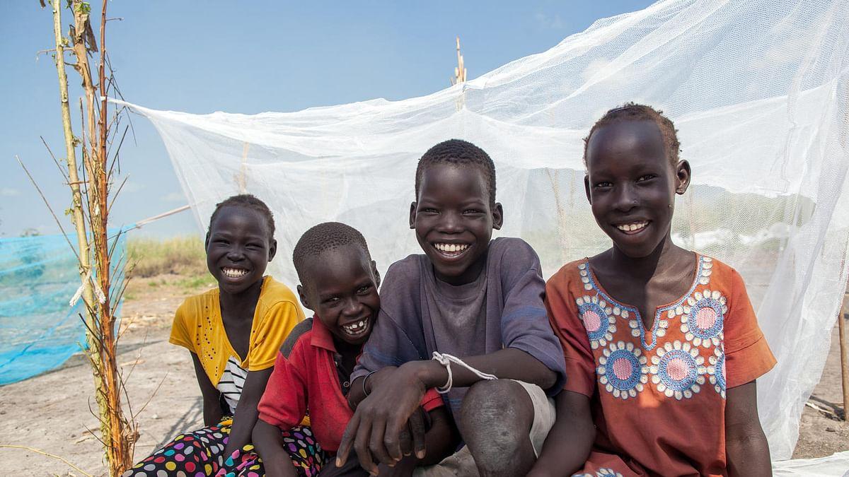 Amid 'unprecedented' needs, UNICEF asks for $6.4 billion to help 190 million children