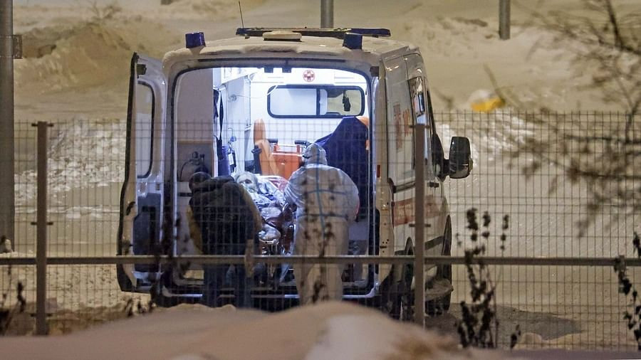 Global COVID-19 cases cross 80 million, death toll rises to 1,753,839