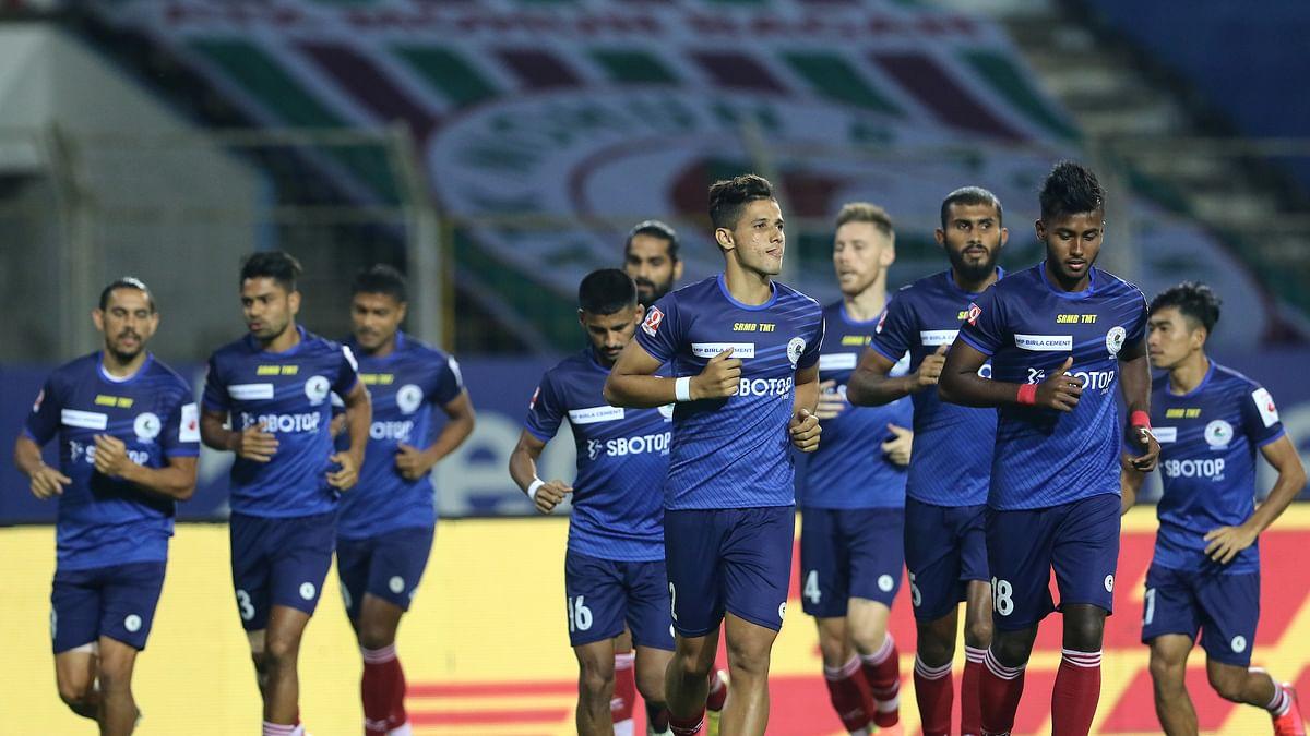 Football ISL: Mohun Bagan out to end Bengaluru's unbeaten run