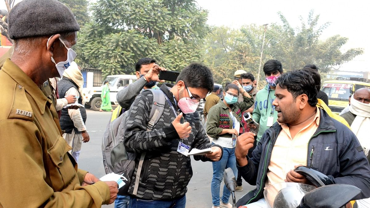 India reports 333 COVID-19 deaths, 24,337 new cases in past 24 hours